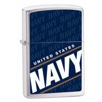 US Navy Lighter, Zippo